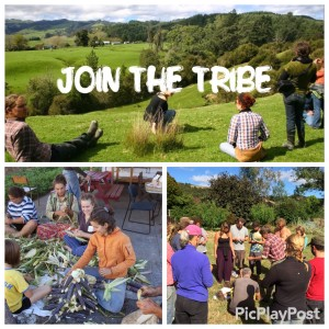Join-the-tribe