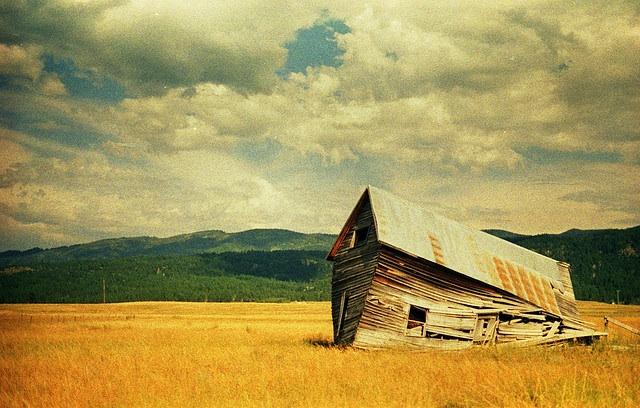 Rural Decline