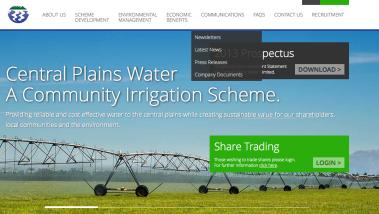 Central Plains Irrigation