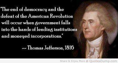 Democracy-Jefferson