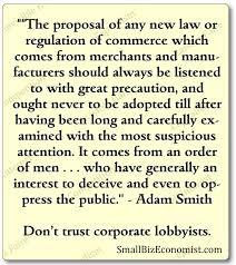Smith Beware commerce