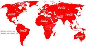 Corporate Colonisation