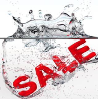 Water Sale